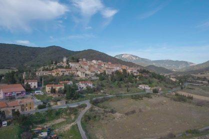 Cucugnan-Village - Credit KikiMag Travel