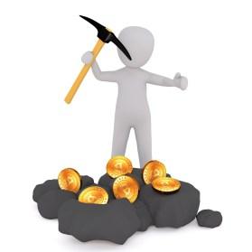 Mineur bitcoin
