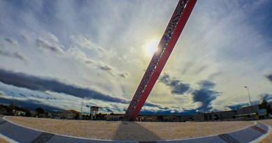 Le cadran solaire aux portes de Perpignan dans le récent top 3 des pires ronds-points de France
