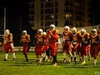 Football américain - Archanges Perpignan VS Scorpions Muret-1200522