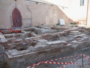 Campo Santo - Chantier de fouilles -2130033