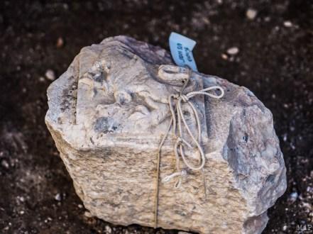 Campo Santo - Chantier de fouilles -2130122