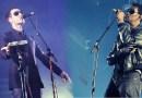Massive Attack rejoint la programmation des Déferlantes 2018