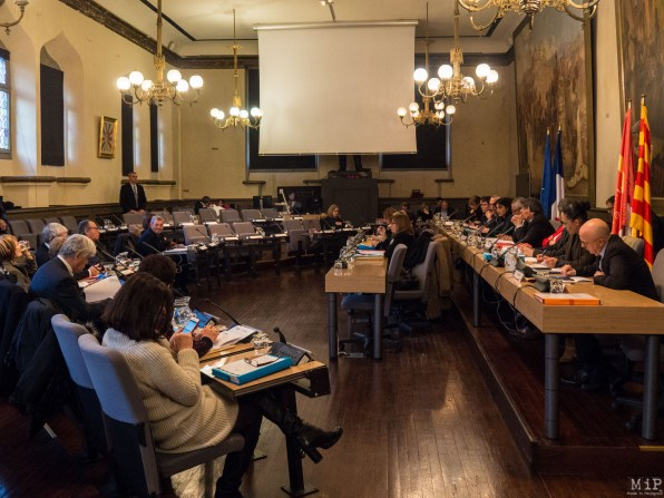 conseil municipal Perpignan - 02 2018 -2070211