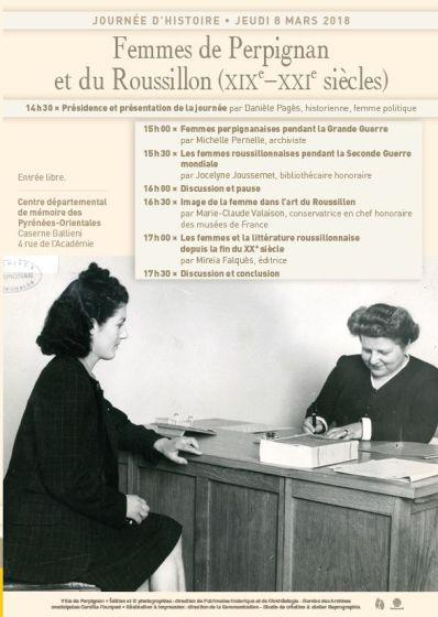 Programme à Perpignan