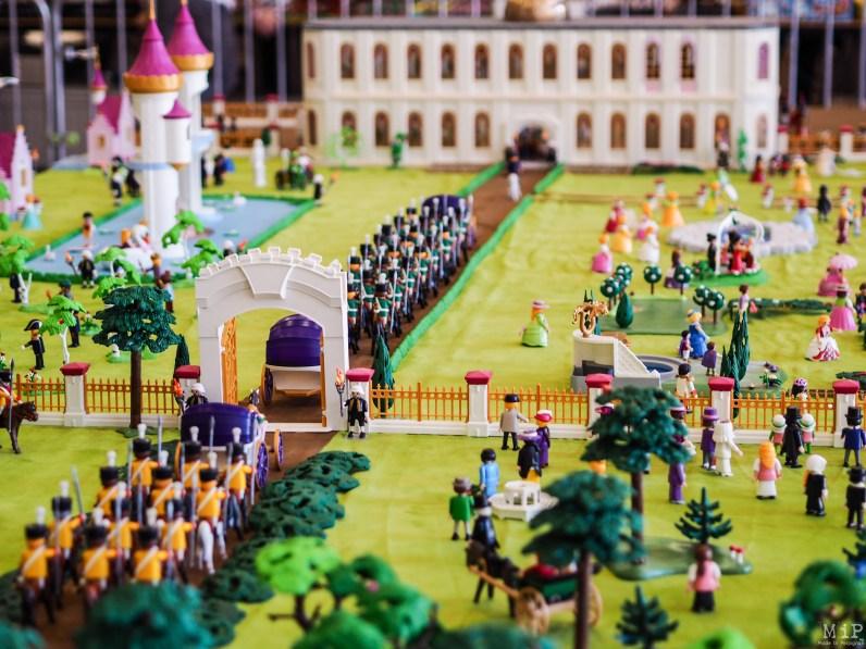 Le Festival du Playmobil by Le cercle des amis de l'aviron de Perpignan-3100021