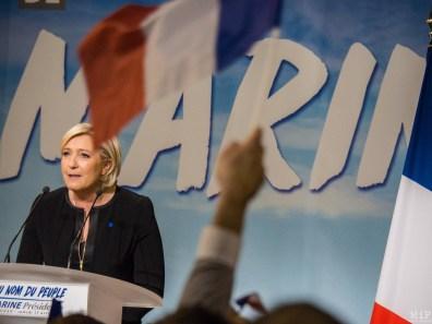 Meeting Marine Le Pen 04 2017 -4151633