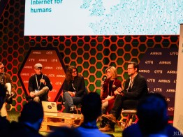 Mobile World Congress 2018 - 4YFN - Barcelone -2260073