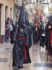Procession de la Sanch 2018 -3300509