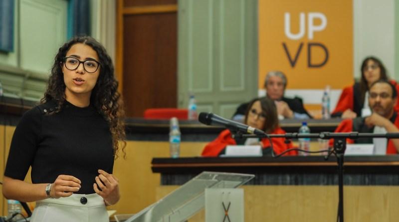 Nisrine Yahia-Messaoud : OUI, les portes du pénitencier vont se refermer