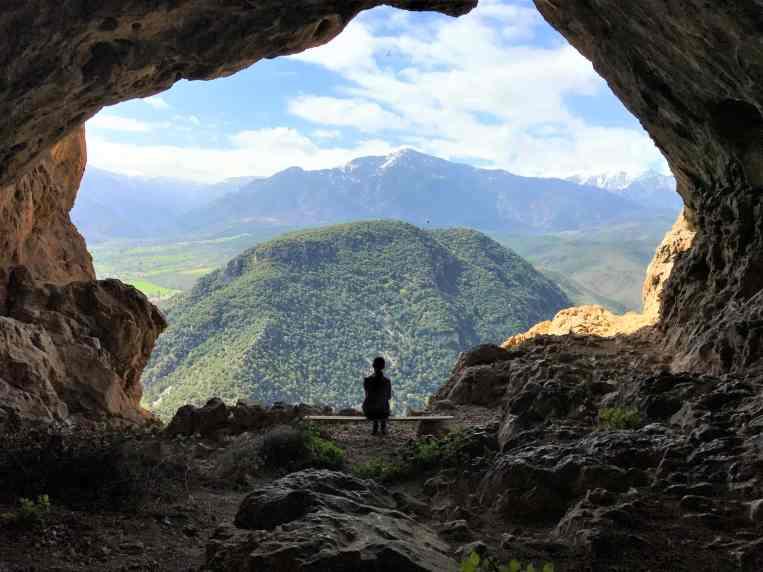 chapelle-notre-dame-de-vie-grottes- Crédit photo KikigMagTravel - 1