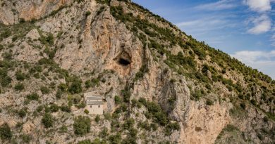chapelle-notre-dame-de-vie-grottes- Crédit photo KikigMagTravel
