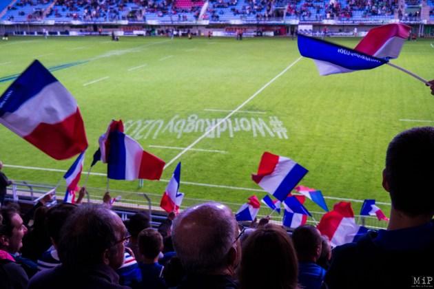 Championnat du monde rugby U20 - Perpignan