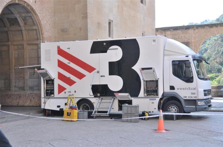 TV3 Flickr
