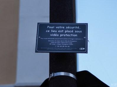 Vidéo surveillance - vidéo protection à Perpignan