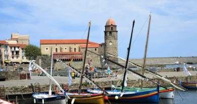KikiMagtravel nous présente sa vision de Collioure – La perle du Pays Catalan
