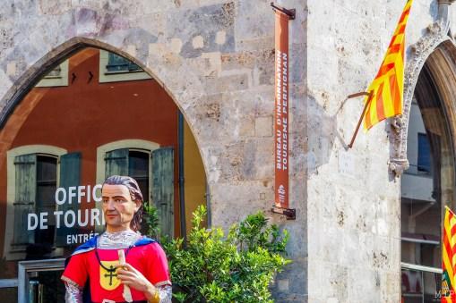 Loge de Mer - Nouvel Office du Tourisme Perpignan Méditerranée