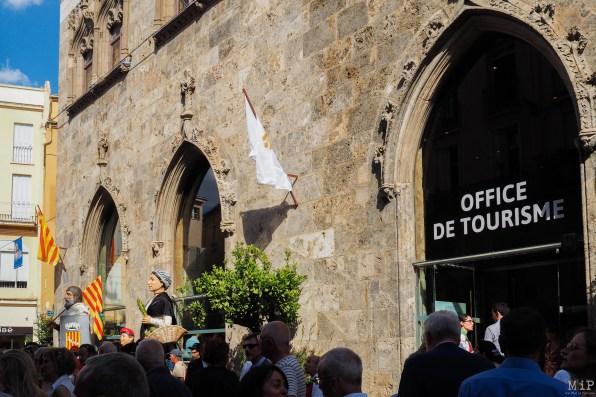 Nouvel office du tourisme
