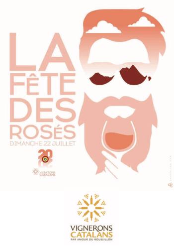 20 sur 20 Rosé