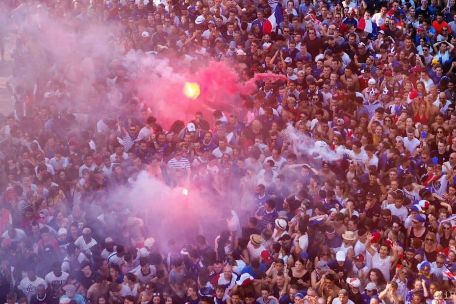 Arrêté anti-maillot PSG à Marseille| Une atteinte illégale à la liberté individuelle et d'expression ?