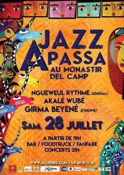 Jazz à Passa