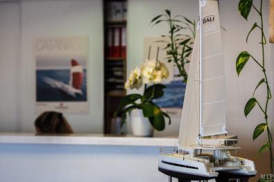 Catana - Constructeur de catamarans