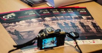 Inscriptions ouvertes pour le 25ème Festival Off de photoreportage à Perpignan