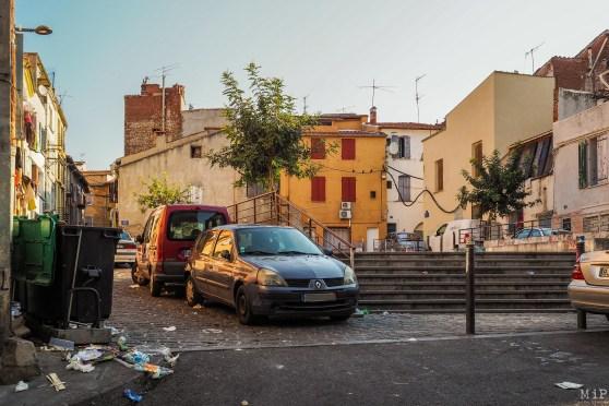 Saint-Jacques - Démolitions - Habitat indigne et insalubrité de l'espace public