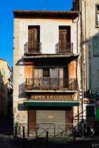 Bar Cassanyes - Saint-Jacques - Perpignan