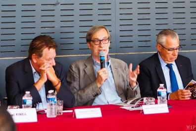 Jacques Cresta - Jean-François Leroy et Jean-Marc Pujol