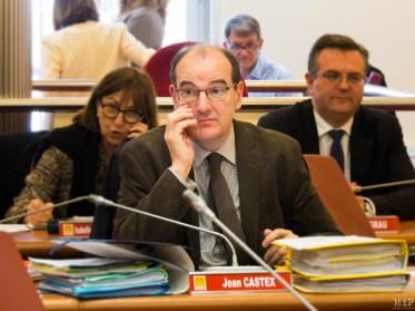Jean Castex - Conseil Départemental 66