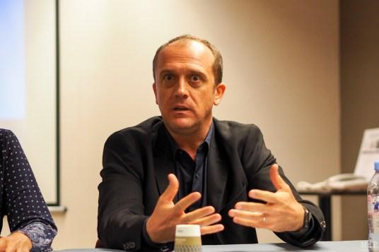 Philippe de Lagarde - Entrepreuneur français installé en Catalogne