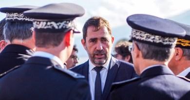 Contrôle aux frontières entre la France et l'Espagne – Christophe Castaner sort les banderilles