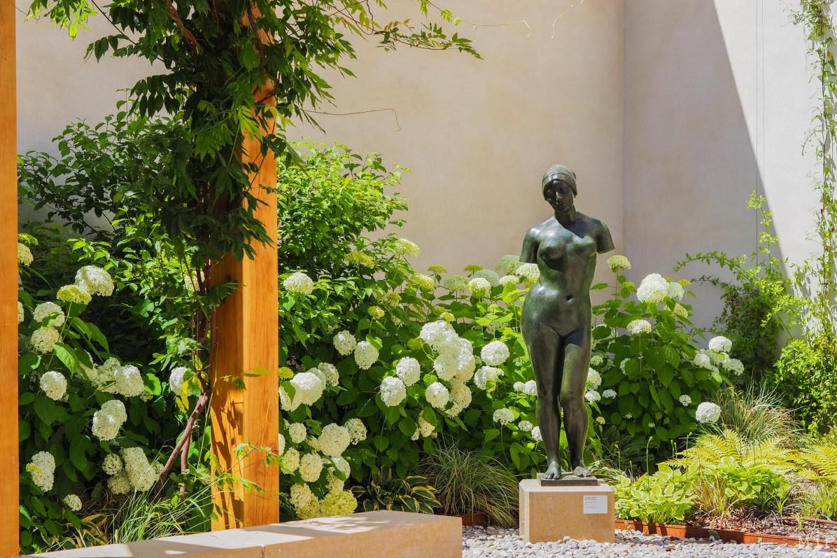 Musée Rigaud Perpignan - Exposition Raoul Dufy et Exposition permanente