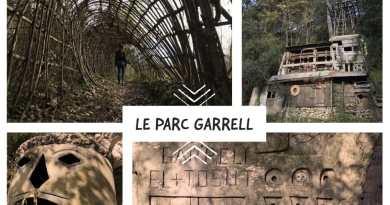 Le Parc Garrell – KikiMagTravel sur les traces du Tarzan d'Argelaguer