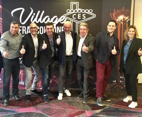 PMI au CES Las Vegas 2019 - 3