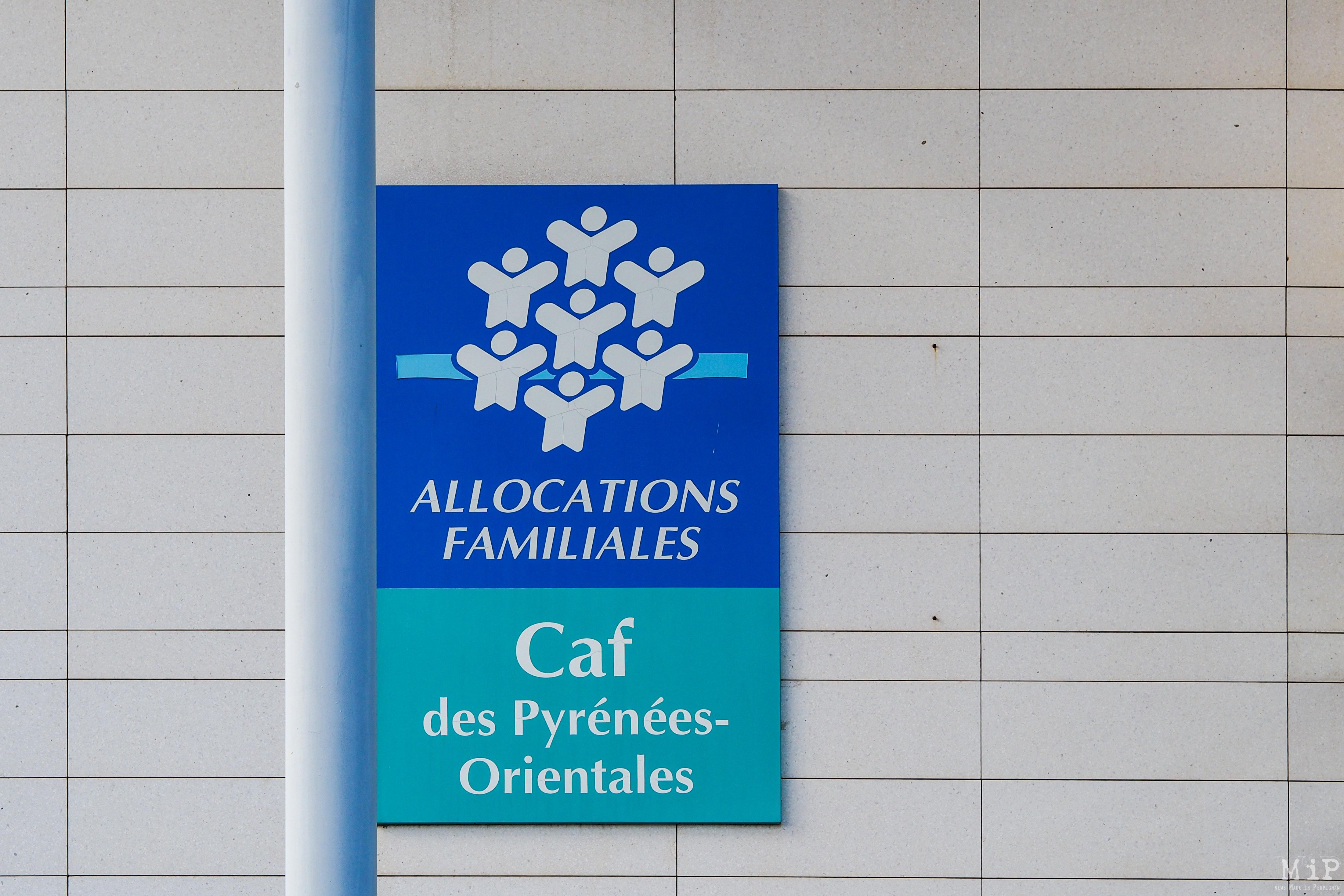 CAF des PO - Caisse d'allocations familiales des Pyrénées-Orientales-4