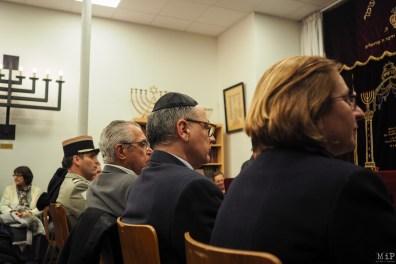 Contre le racisme et l'antisemitisme à Perpignan-23