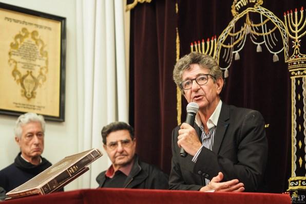 Contre le racisme et l'antisemitisme à Perpignan-26