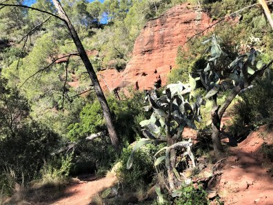 Le Canyon Antelope Catalan par KikiMagTravel8