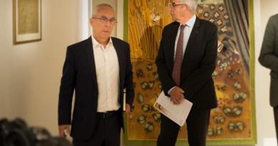 Démission de Michel Pinell, Daniele Pagès sera la nouvelle adjointe de la culture de Jean-Marc Pujol