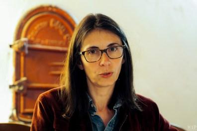 Fabienne Bonet - Présidente de la Chambre d'agriculture des Pyrénées-Orientales-2