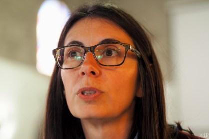 Fabienne Bonet - Présidente de la Chambre d'agriculture des Pyrénées-Orientales