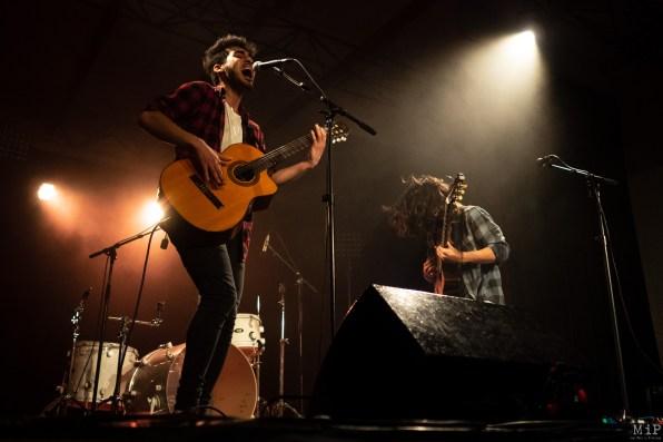 Paco & Nico au Festival en Kit 2019