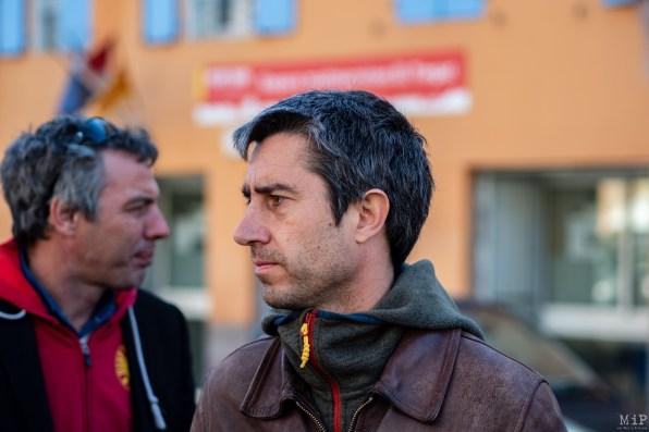 François Ruffin Saint Jacques Mars 2019