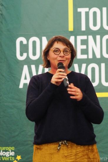 Agnès Langevine - Vice-présidente de la Région Occitanie-Pyrénées-Méditerranée-3