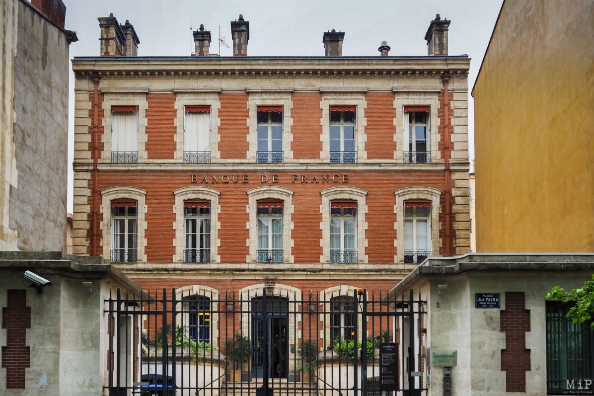 Succursale de la Banque de France à Perpignan