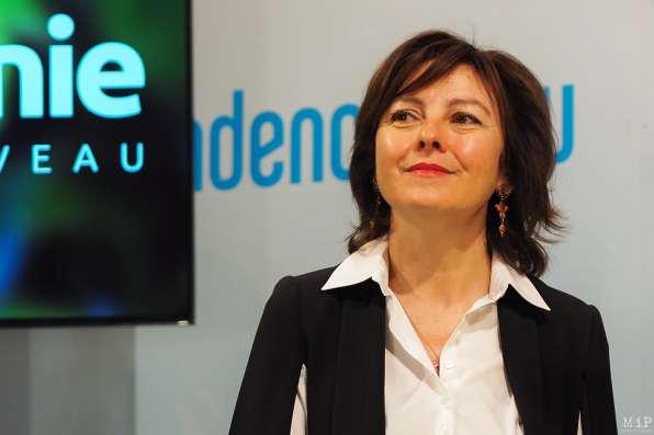 Carole Delga - Présidente de la Région Occitanie-Pyrénées-Méditerranée-2