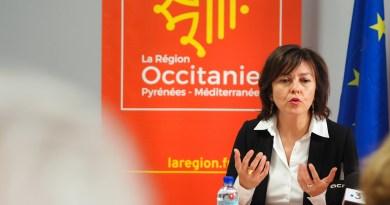 La Région sollicite vos idées – Entrevue avec Carole Delga