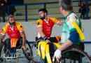 Handi Rugby XIII – Les Dragons Catalans en finale de la coupe de France